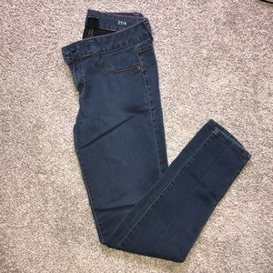 Cute stretchy jeggings!